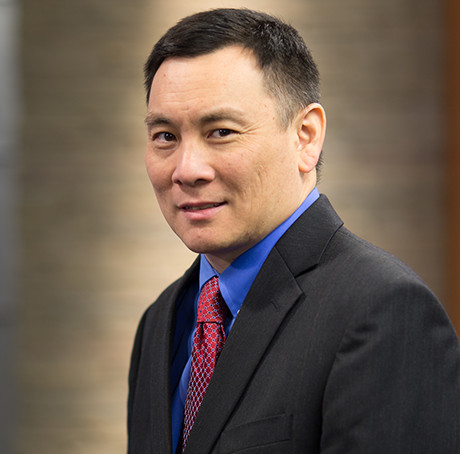 Professor Kirk Okumura