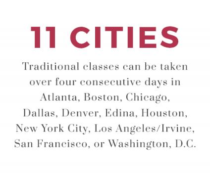 11 Cities