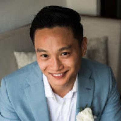 Photo of Henry Hoang