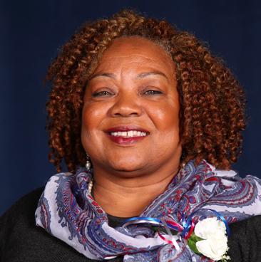 Deborah Eskridge Glenn