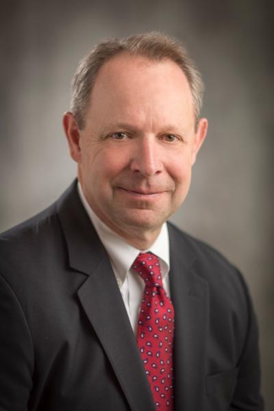 David Stoeffel, Senior Vice President of Business Development