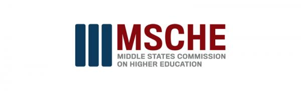 The Middle States Commission on Higher Education