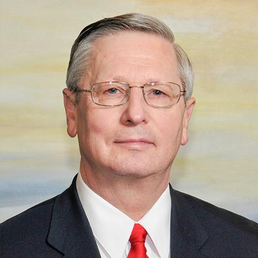 Professor Allen McLellan