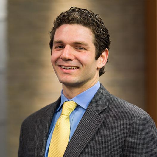 Professor Jamie Hopkins