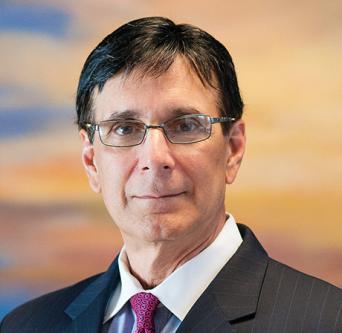 Professor Ted Kurlowicz