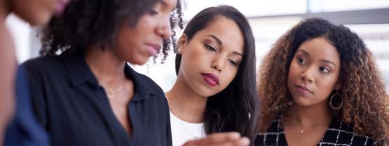 The American College Initiative for Black America