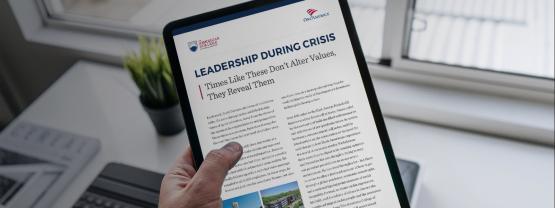 OneAmerica American College White Paper