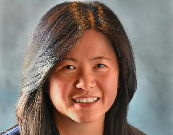 Dien Yuen, Assistant Professor of Philanthropy