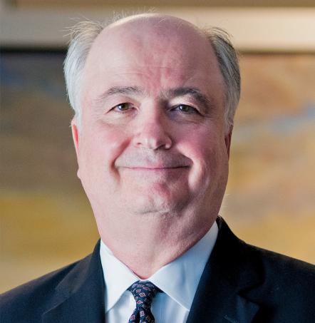 Faculty Member Phil Cubeta