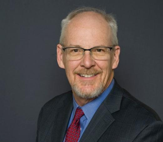 Adjunct Professor Steve Parrish