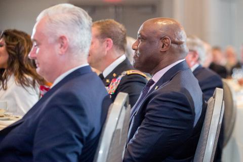 George Nichols III Soldier Citizen Award