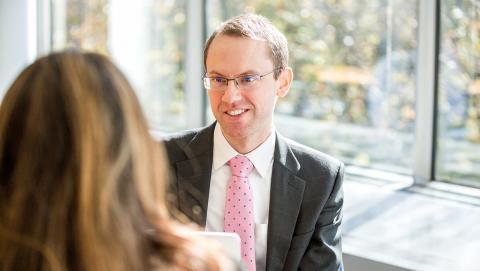 Wade Pfau, PhD, CFA