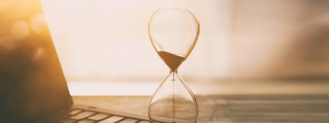 Poised Urgency Business Leadership