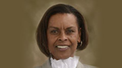 Gwen Hall