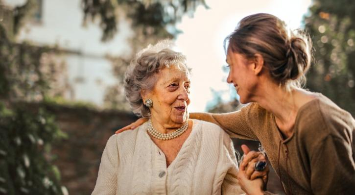 Photo for How to Help Aging Parents With Their Financial Planning