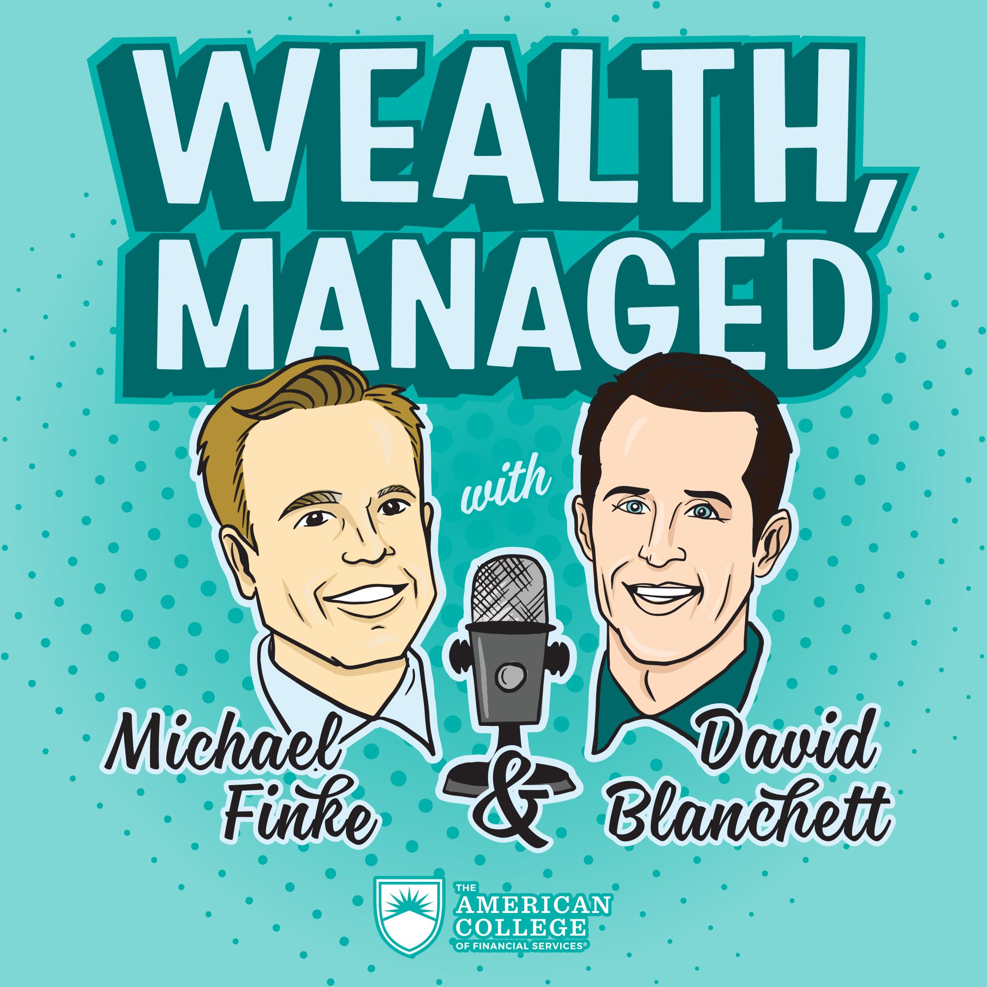 Wealth Managed